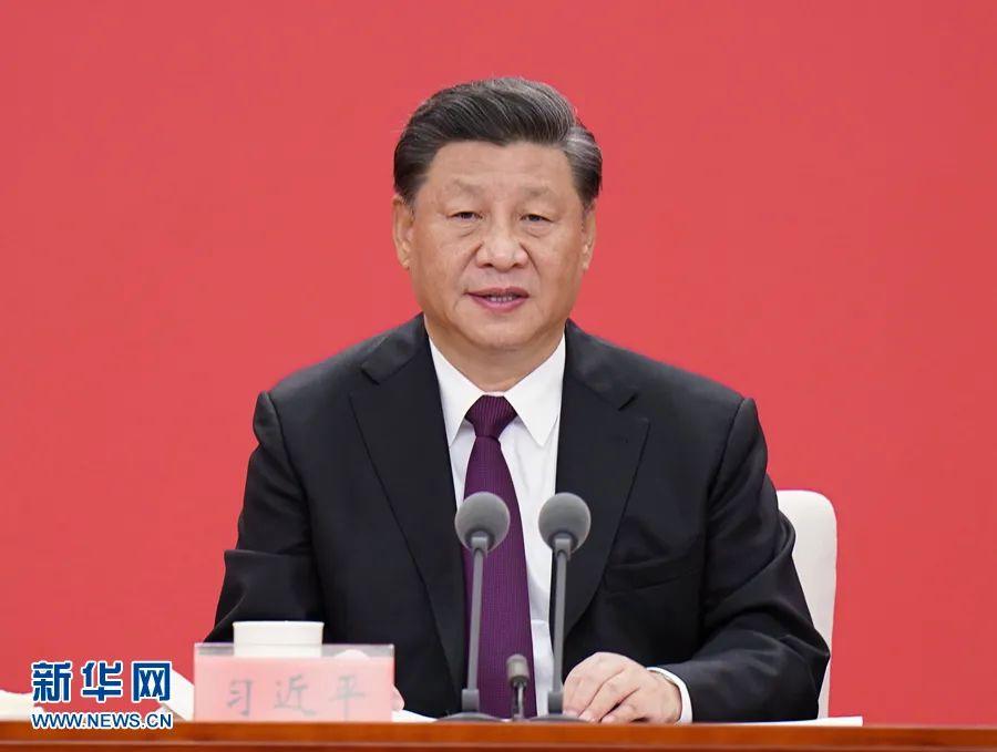 深圳经济特区建立40周年庆祝大会隆重举行,习近平发表重要讲话,韩正出席