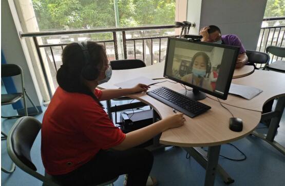 求职者与用人单位一对一视频面试.jpg